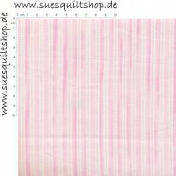 Red Rooster A Bundle of Pink, Streifen rosa weiss