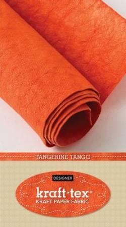 Kraft-Tex Tangerine Tango
