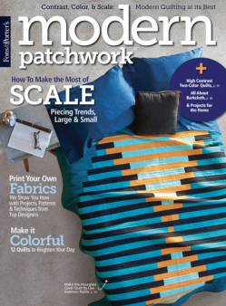 Modern Patchwork January/February 2018