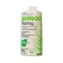 Fairfield Bambus-Baumwoll-Vlies Twin Size 72x96 inch (ca. 188 x 243 cm)
