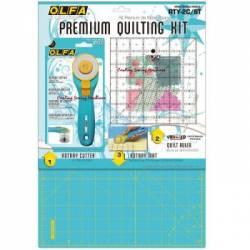 Olfa Aqua Splash Premium Starter Kit