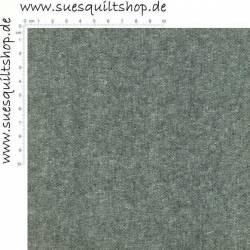 Robert Kaufman Essex Charcoal Linen, Leinen-Mischgewebe holzkohle