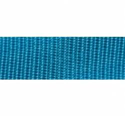 Gurtband Polypropylen 40 mm türkis
