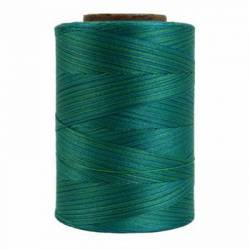 Coats Star Cotton Multicolor Maschinenquiltgarn, ca. 1097 m, Fb. 839 Bahama Blues