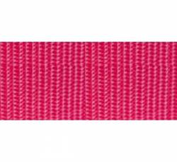 Gurtband Polypropylen 25 mm himbeere