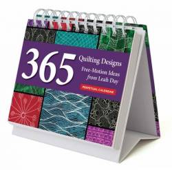 365 Quilting Designs Perpetual Calendar Leah Day