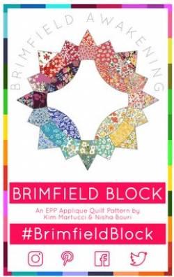Anleitung für Brimfield Block