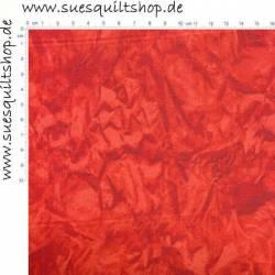 Fabric Arts Struktur orangerot