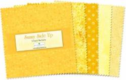 Wilmington Essential Sunny Side Up 5 inch Squares