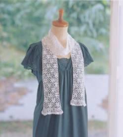 Crochet Spring-Summer