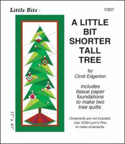 Anleitung A Little Bit Shorter Tall Tree Trim The Tree