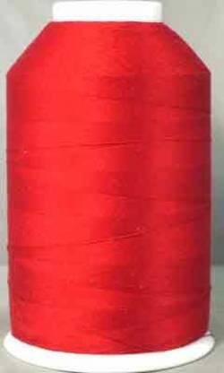 REDUZIERT: YLI Maschinenquiltgarn ca. 457,20 m, Fb. 21 uni rot