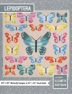 Anleitung Lepidoptera