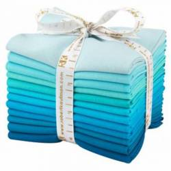 Robert Kaufman Fat Quarter Bundle Pool Party