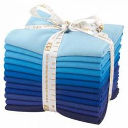 Robert Kaufman Fat Quarter Bundle Sky Gazer