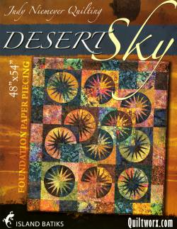 Desert Sky Foundation Papers (keine Anleitung!)