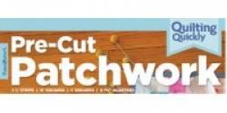 Abonnement Pre-Cut Patchwork (vormals Quilting Quickly) >>> gewünschte Start-Ausgabe bitte im Kommentarfeld angeben <<<