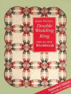 Double Wedding Ring Step by Step Workbook