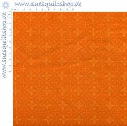Spectrix Citrus Grove Ornamente orange