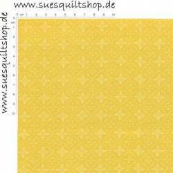 Spectrix Citrus Grove Ornamente gelb