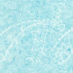 Timeless Treasures Tonga Batik Escape Aqua