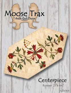 Anleitung Moose Trax Centerpiece