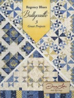 Anleitung Regency Blues Ballycastle