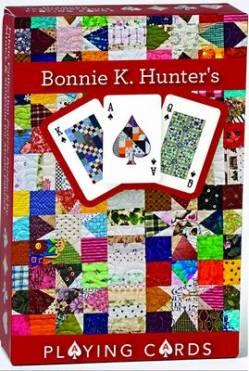 Bonnie Hunter Spielkarten