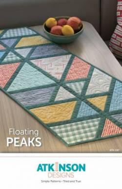 Anleitung Floating Peaks