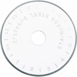 BabySnap Ersatzklinge für Rollschneider 45 mm