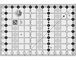 Creative Grids Antirutsch-Lineal  8.5x12.5 inch