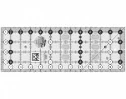 Creative Grids Antirutsch-Lineal  4.5x12.5 inch