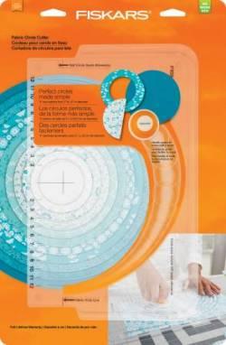 Fiskars Circle Cutter mit Rollschneider