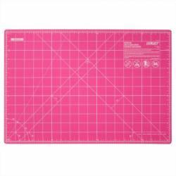 Olfa Schneidematte 12x18 inch fairy floss pink