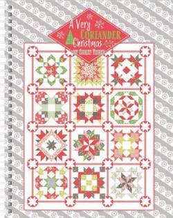 A Very Coriander Christmas Book