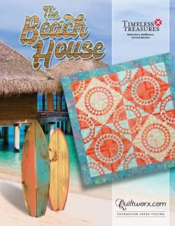 Anleitung The Beach House