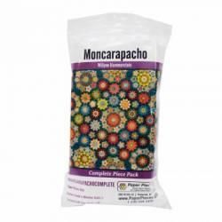Papierschablonen für Moncarapacho