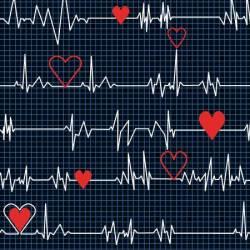 Windham Black Heart Beat