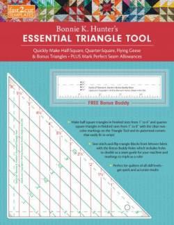 Fast2cut BKH Essential Triangle Tool