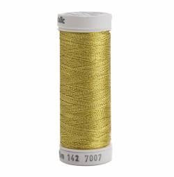 Sulky Metallicgarn *matt* 150 m gold