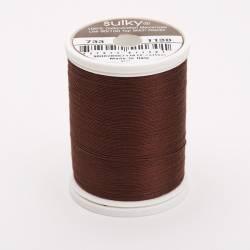 Sulky Cotton 30, 450 m Fb. 1130 Dark Brown