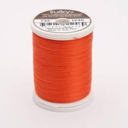 Sulky Cotton 30, 450 m Fb. 1246 Orange Flame