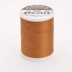 Sulky Cotton 30, 450 m Fb. 1056 Medium Tawny Tawn