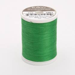 Sulky Cotton 30, 450 m Fb. 1051 Christmas Green