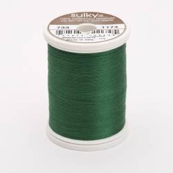 Sulky Cotton 30, 450 m Fb. 1174 Dark Pine Green