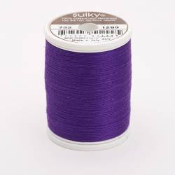 Sulky Cotton 30, 450 m Fb. 1299 Purple Shadow
