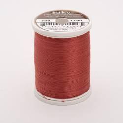 Sulky Cotton 30, 450 m Fb. 1190 Medium Burgundy
