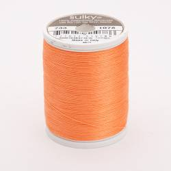 Sulky Cotton 30, 450 m Fb. 1078 Tangerine