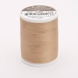 Sulky Cotton 30, 450 m Fb. 1128 Dark Ecru