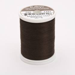 Sulky Cotton 30, 450 m Fb. 1131 Cloister Brown